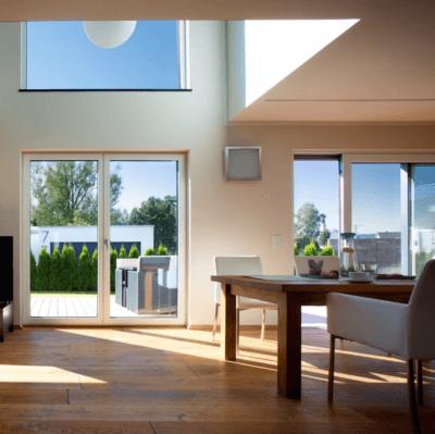 Fenster und Türen Vergleich