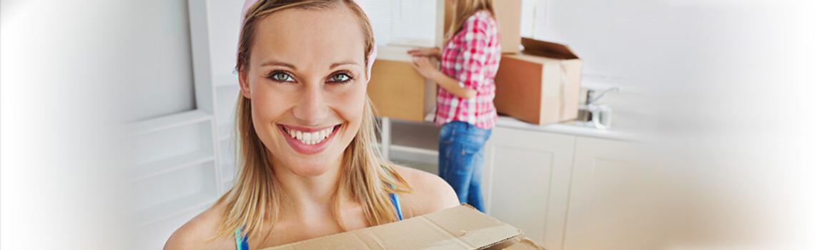 Umzug Checkliste, Zügeln Tipps
